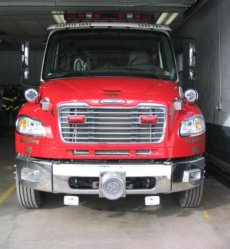 138 Engine 1